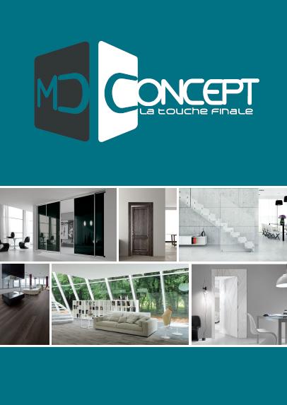 plaquette MD Concept au format .pdf